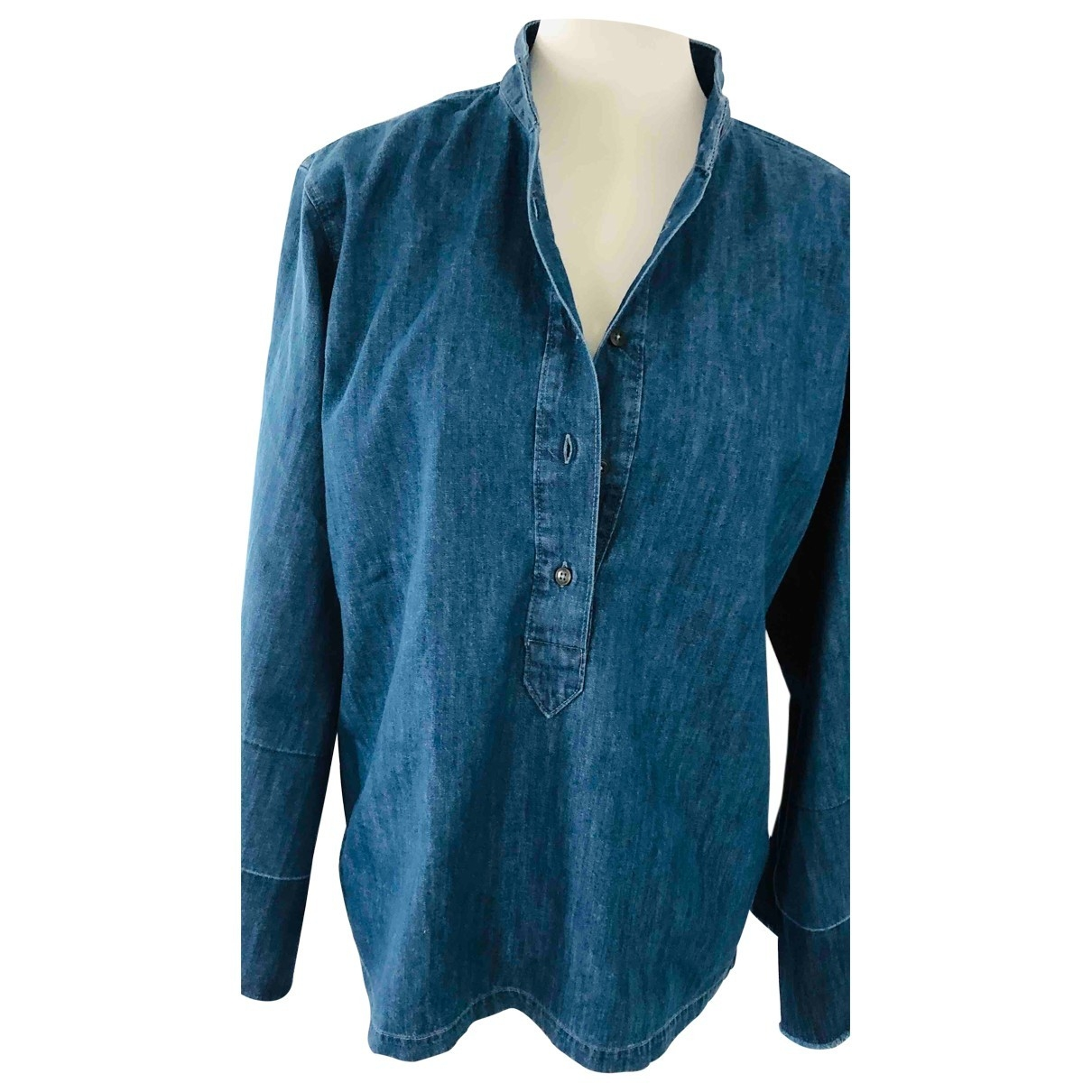 Closed \N Blue Denim - Jeans  top for Women M International