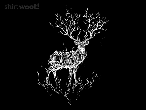 Forest Spirit T Shirt