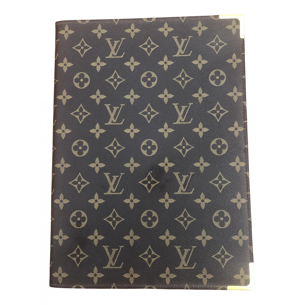Accesorio tecnologico de Lona Louis Vuitton