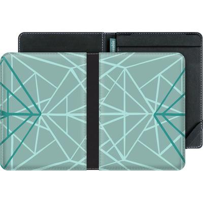 tolino vision 2 eBook Reader Huelle - Geometric Sketches 3 von Mareike Bohmer