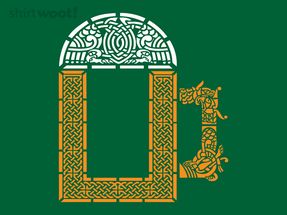 St. Patrick's Stein T Shirt