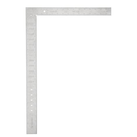 Empire 24 In. x 16 In. Aluminum Framing Square