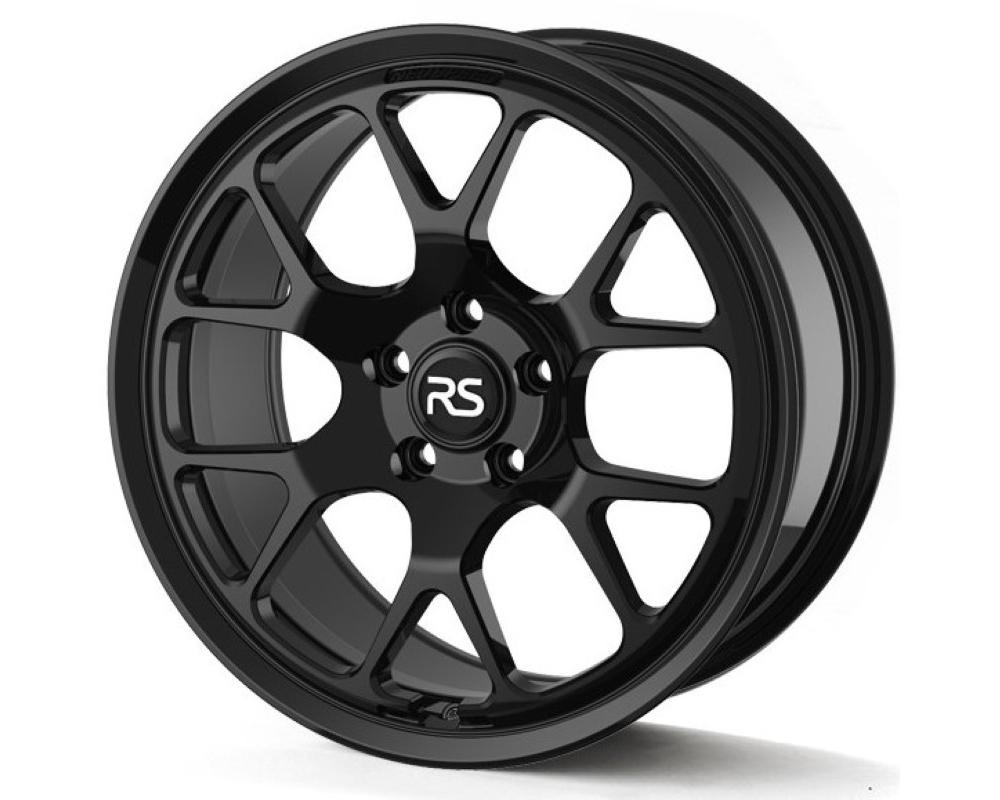 Neuspeed 88.122.17B RSe122 Wheel 18x8.5 5x112 +45mm Gloss Black