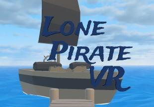 Lone Pirate VR Steam CD Key