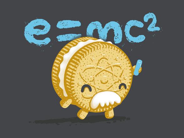 Smart Cookie T Shirt