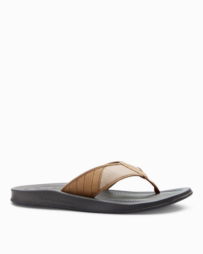 Saxsen's Edge Sandals