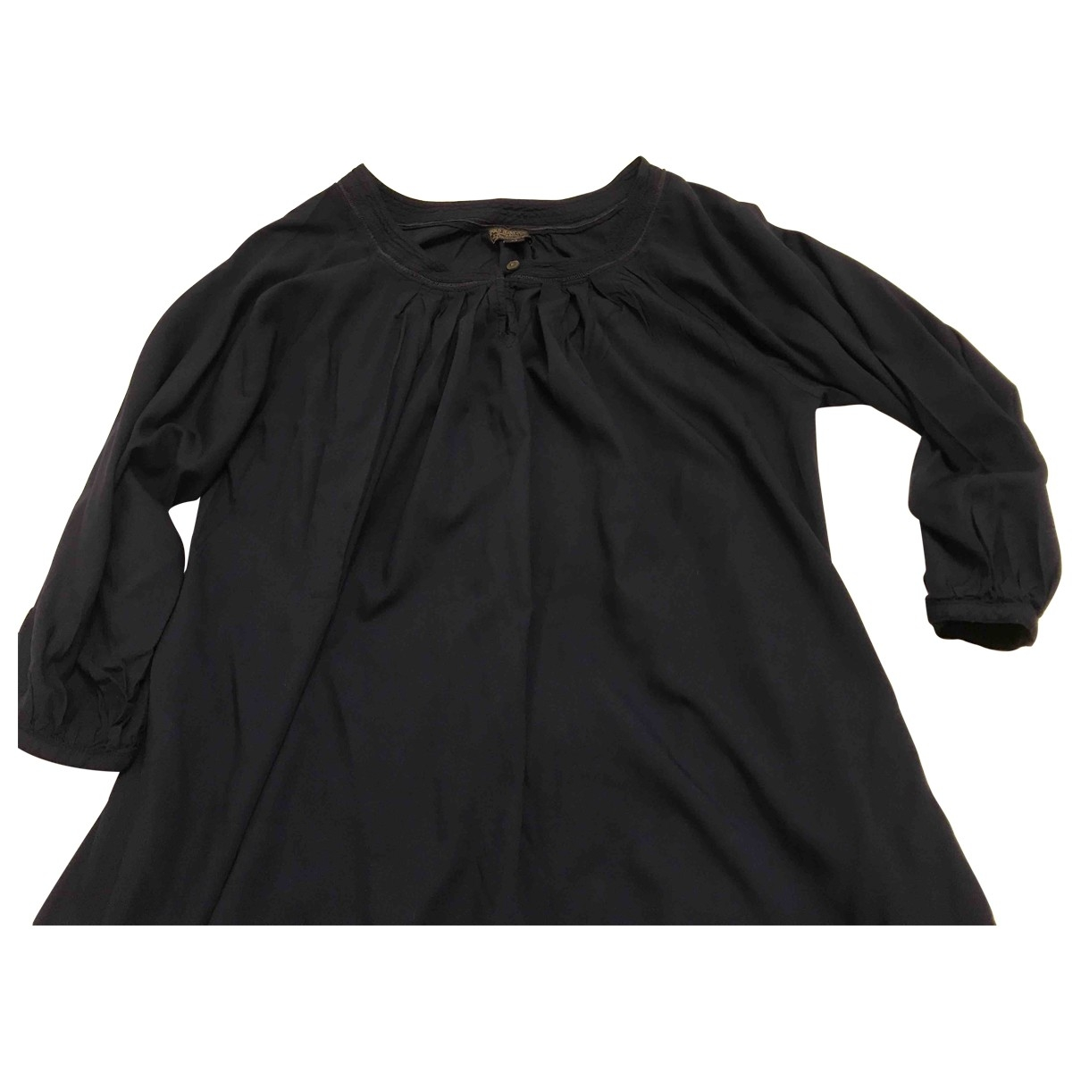 Vestido midi Polo Ralph Lauren