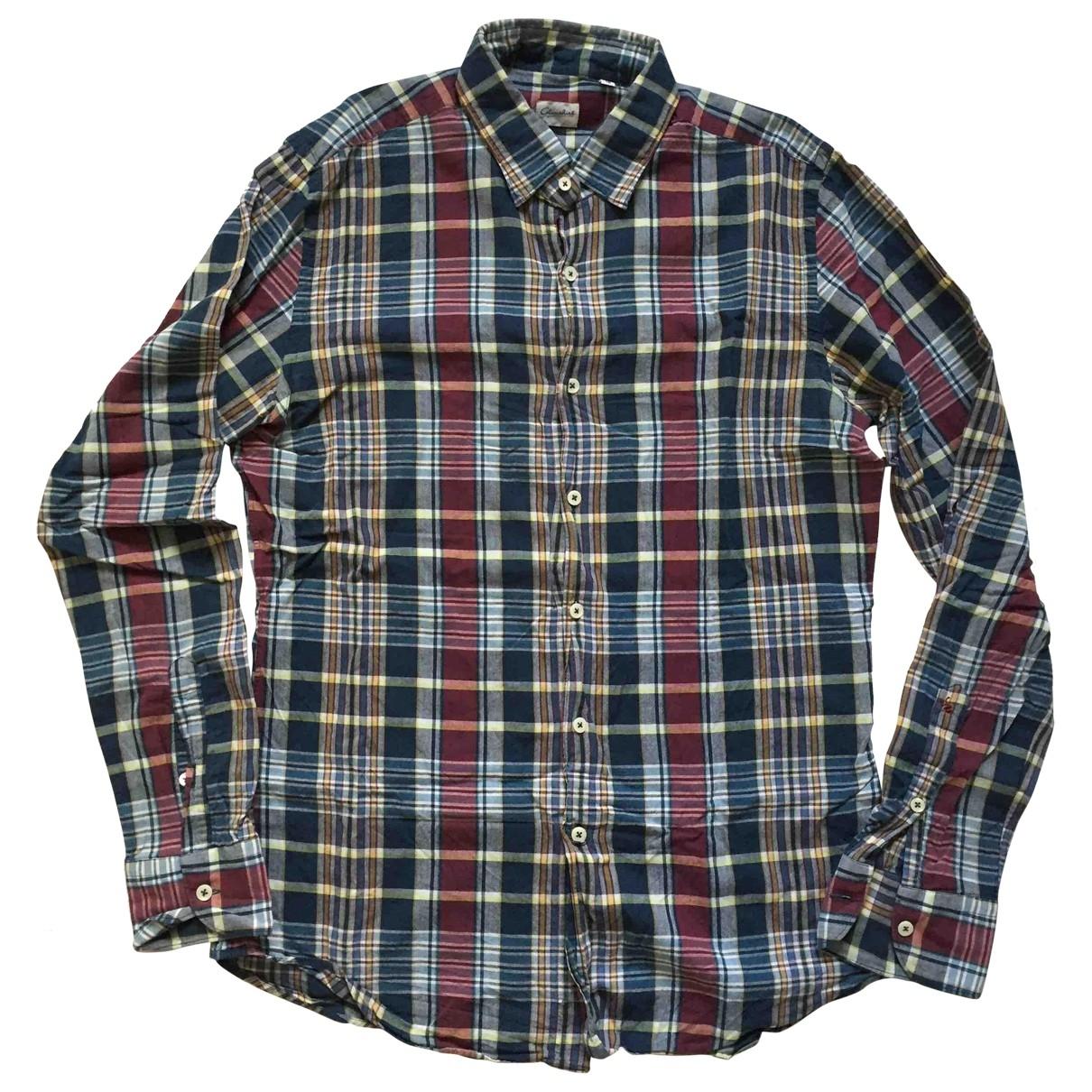 Slowear \N Hemden in Baumwolle
