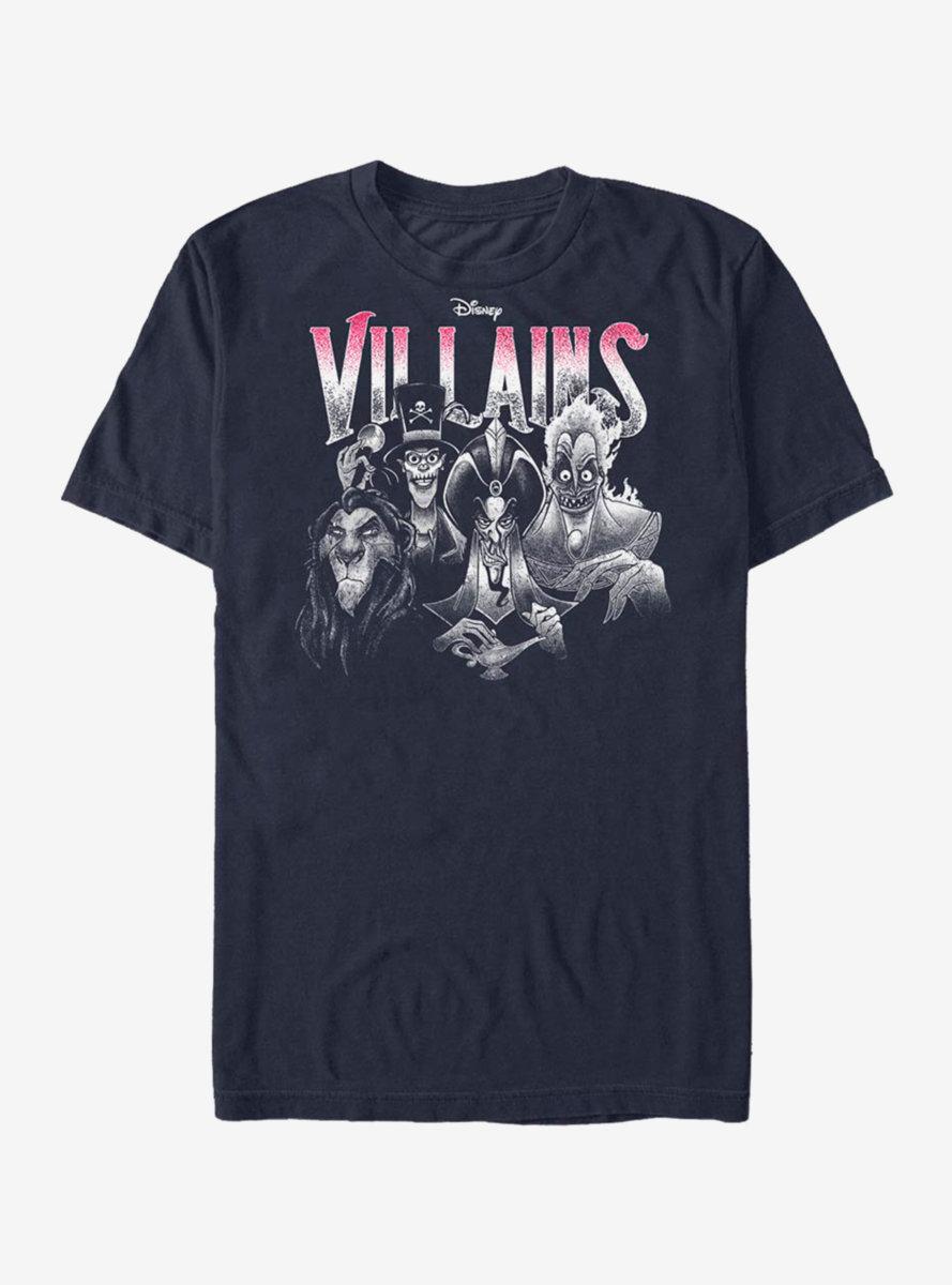 Disney Villains Spellbound T-Shirt