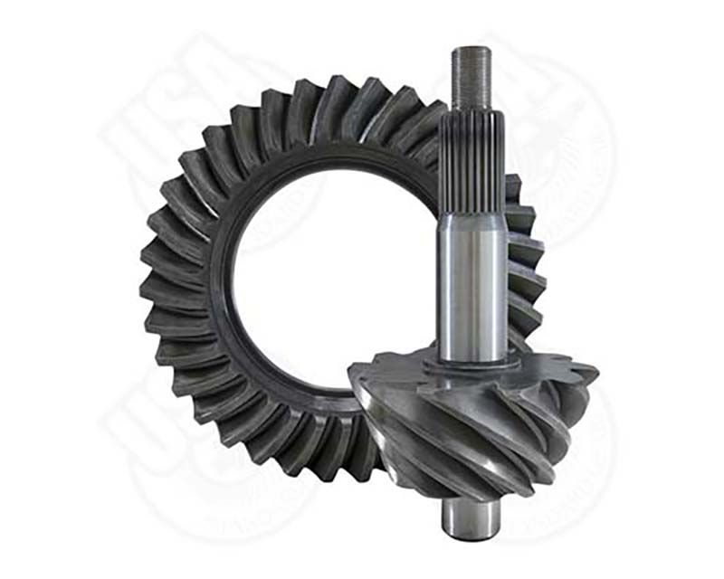 Ford Ring and Pinion Gear Set Ford 9 Inch in a 3.25 Ratio USA Standard Gear ZG F9-325