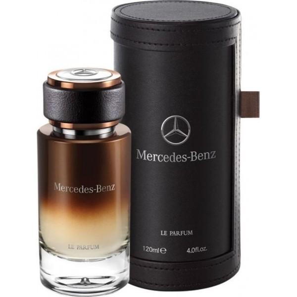 Mercedes-Benz Le Parfum - Mercedes-Benz Eau de parfum 120 ML