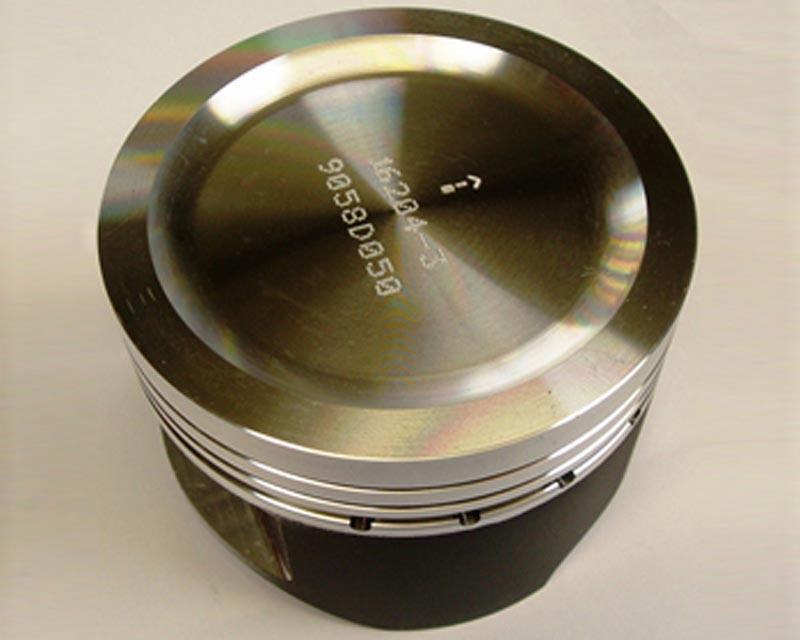 Wossner K9262D050 2.8L 86.5mm 8:1 Stroker Pistons Nissan Skyline RB26 89-02