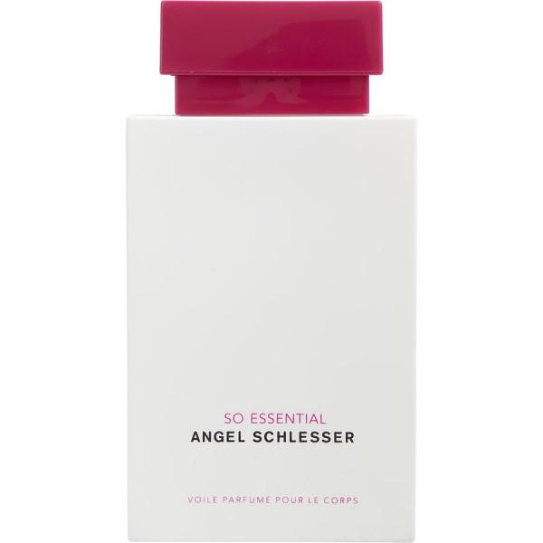 So Essential - Angel Schlesser Locion corporal 200 ml