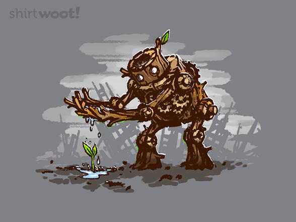 Treevolution T Shirt