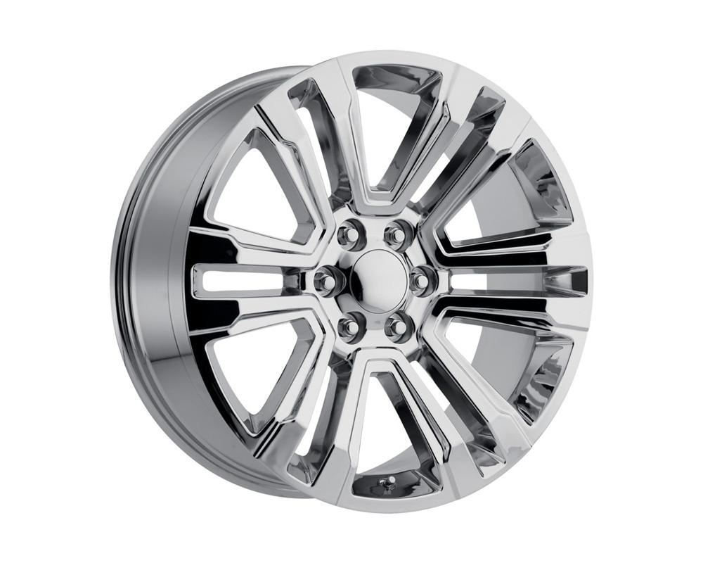 Replica Alloys DN2 229-6139-31 C Denali Chrome Wheel 22x9 6x139.7 31