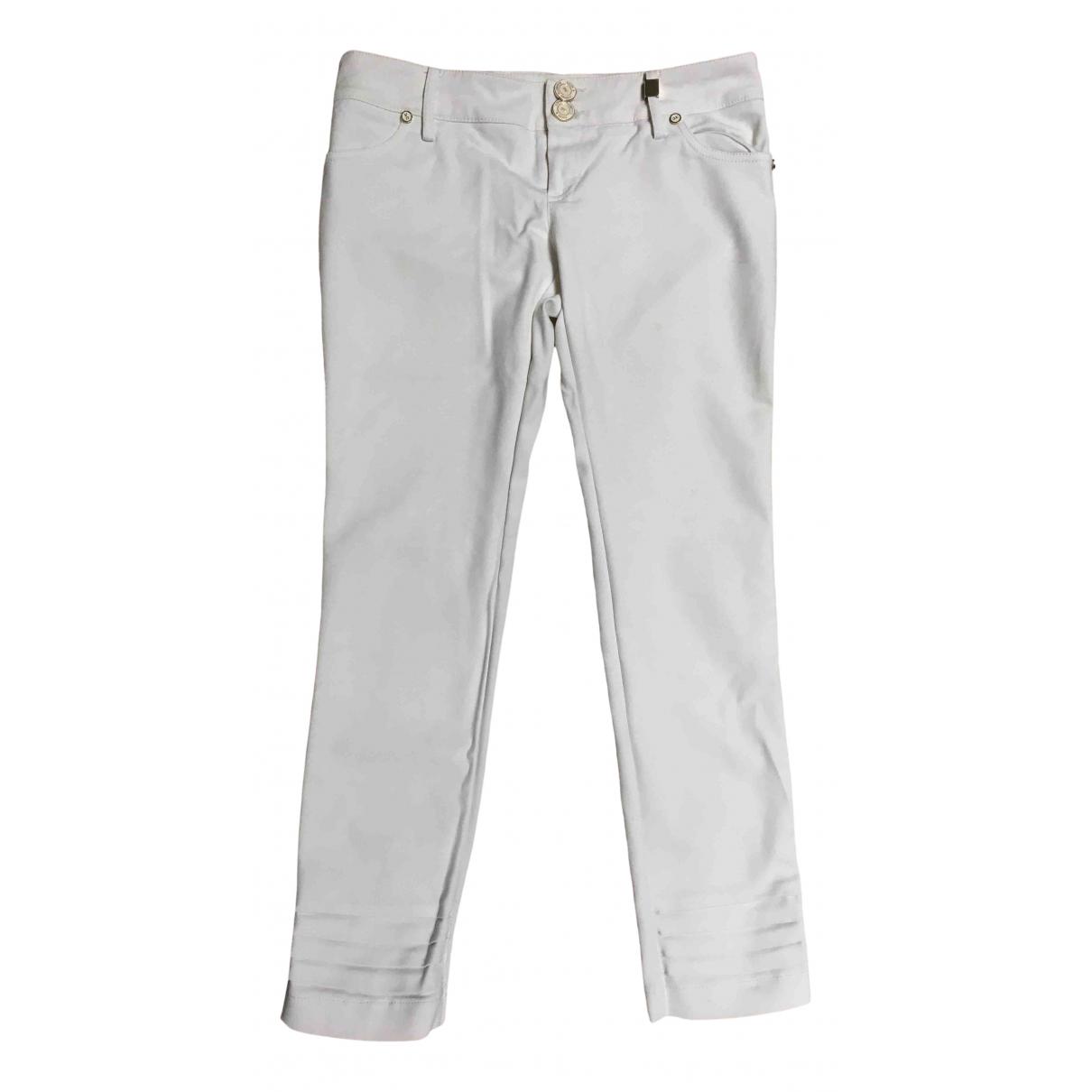 Pantalon pitillo Elisabetta Franchi