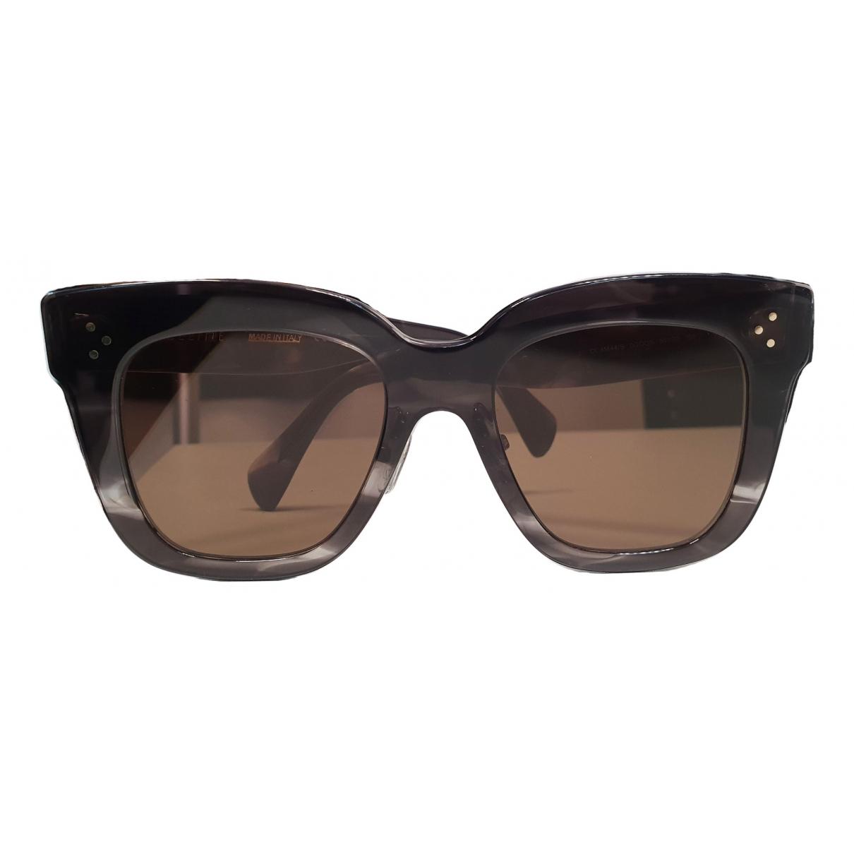 Gafas oversize Tilda Celine