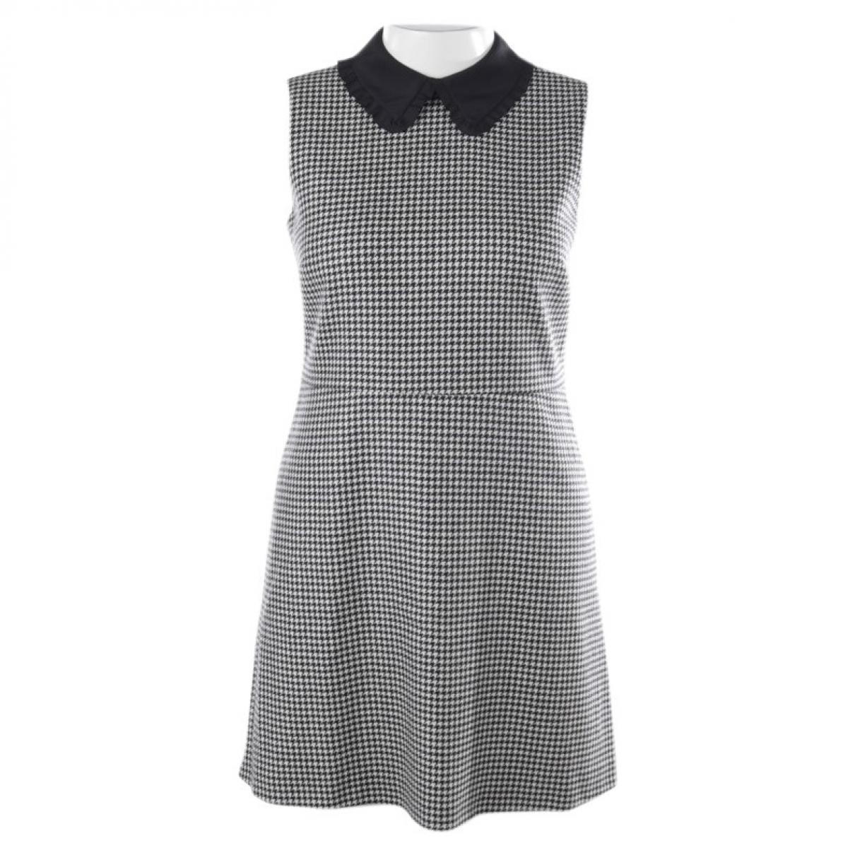 Red Valentino Garavani \N White dress for Women 40 FR