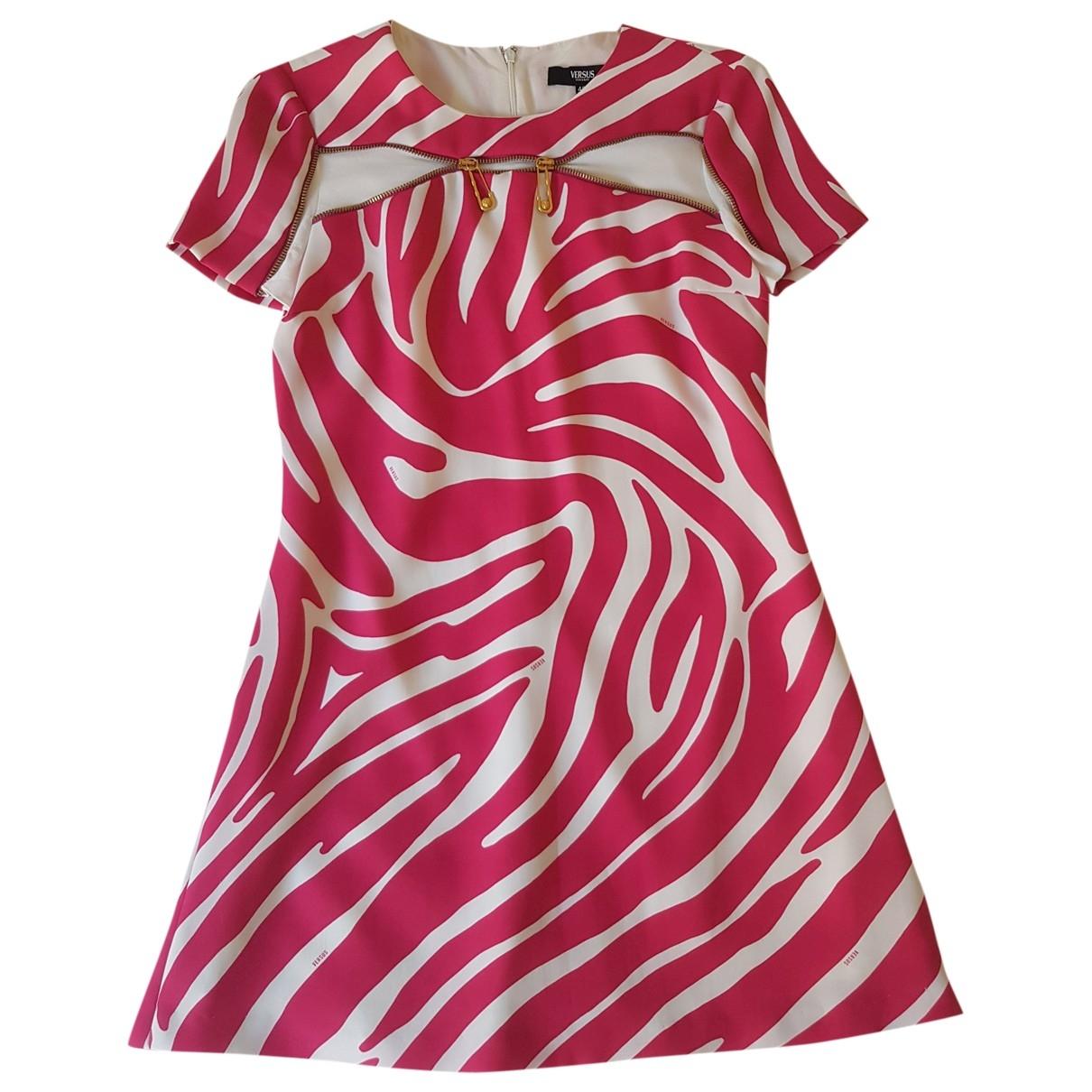Versus \N Multicolour dress for Women 40 IT
