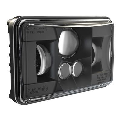 JW Speaker Model 8800 Evolution 2 Non-Heated LED Headlights - 0552571