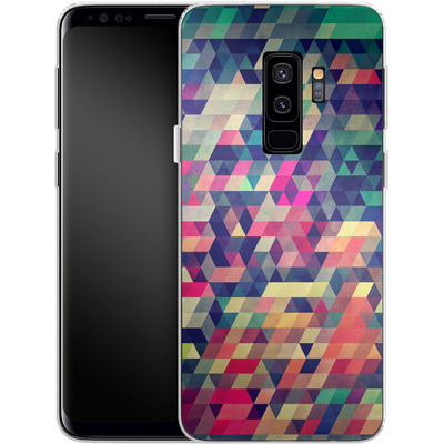 Samsung Galaxy S9 Plus Silikon Handyhuelle - Atym von Spires