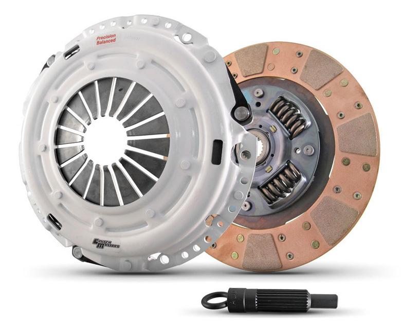 Clutch Masters 17375-HDCL-D FX400 Single Clutch Kit Audi A3 2.0L TSI 6-Speed 10-20