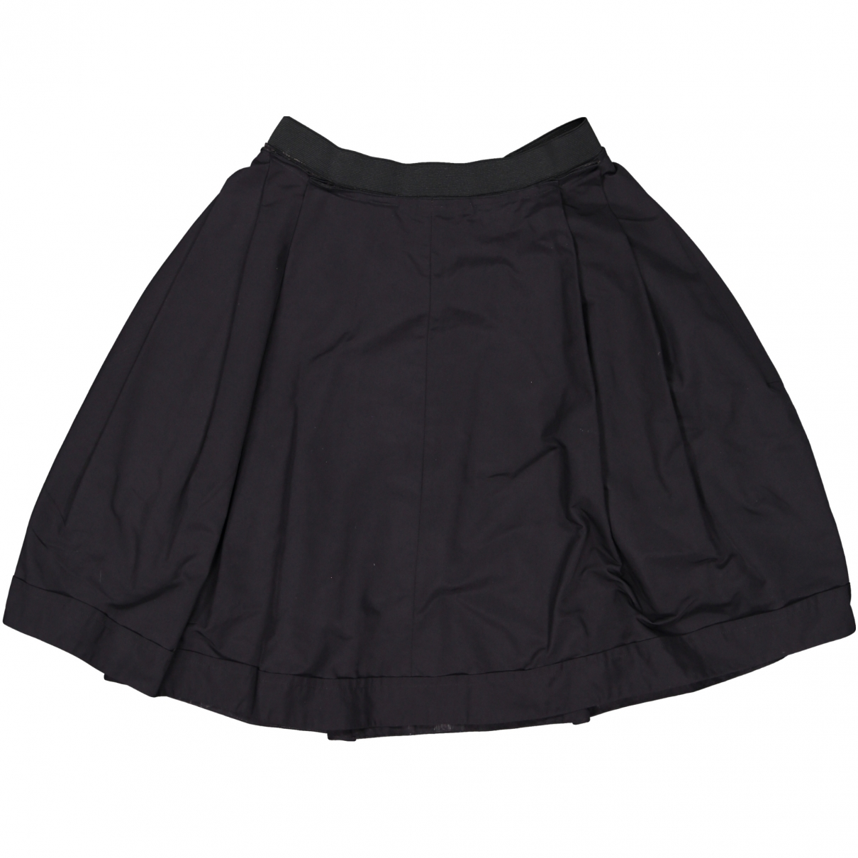 Lanvin \N Black skirt for Women 40 FR