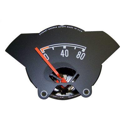Crown Automotive Oil Pressure Gauge - J8126929