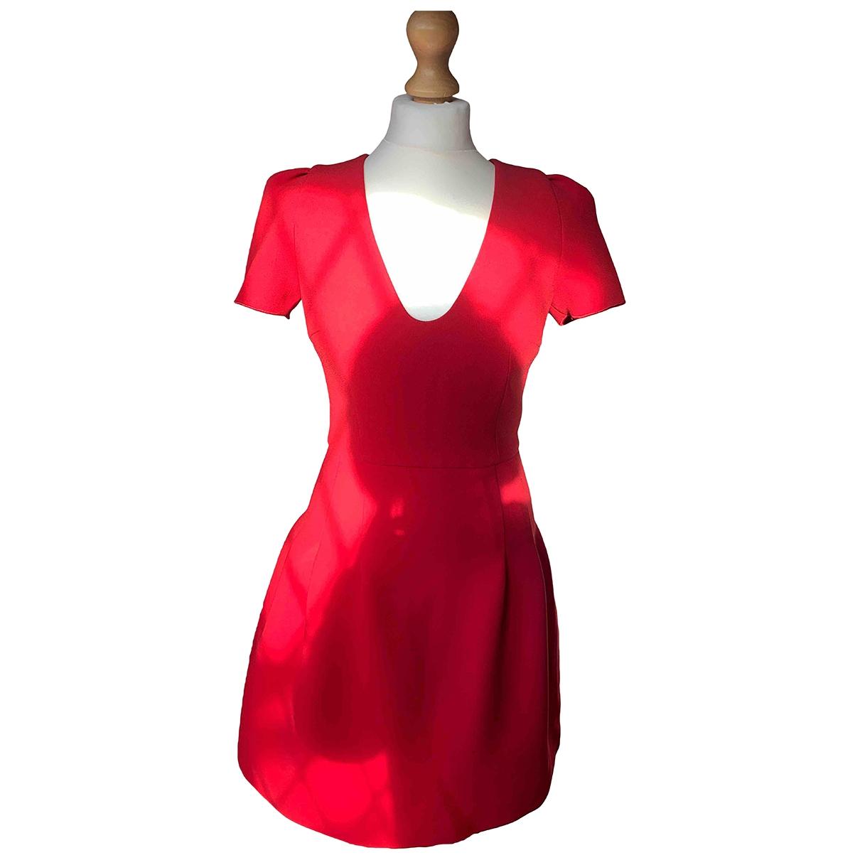 Yeojin Bae \N Red dress for Women 1 0-5