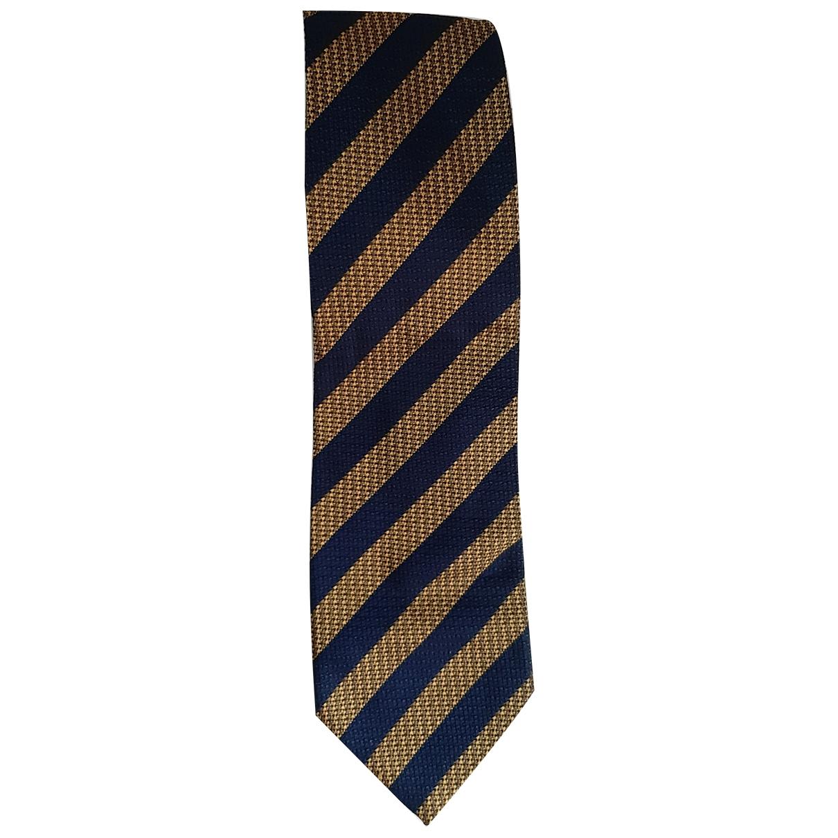Moschino \N Krawatten in Seide