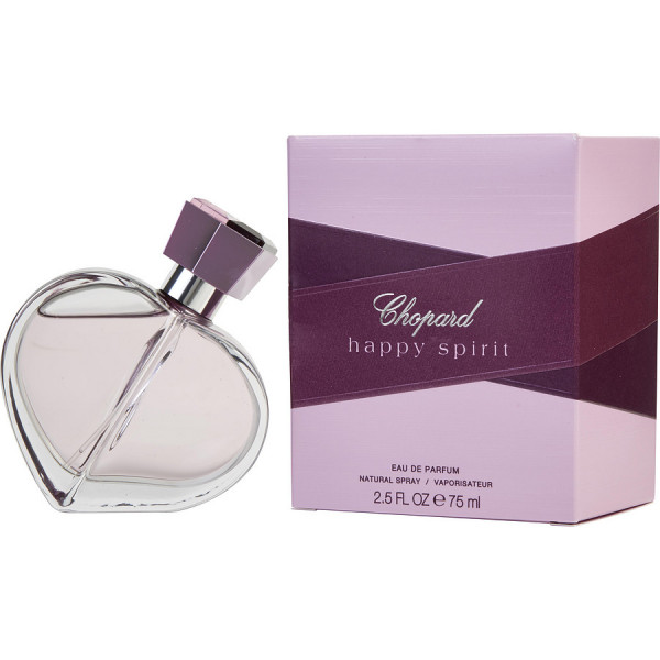 Happy Spirit - Chopard Eau de parfum 75 ML