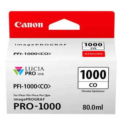 Canon PFI-1000CO Original Chroma Optimizer Ink Cartridge (0556C002)