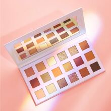 The ARTISTRY Eyeshadow Palette - BURNT