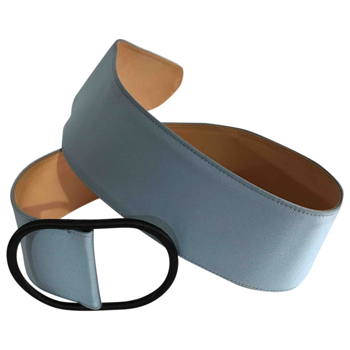 Giorgio Armani \N Leather belt for Women M International