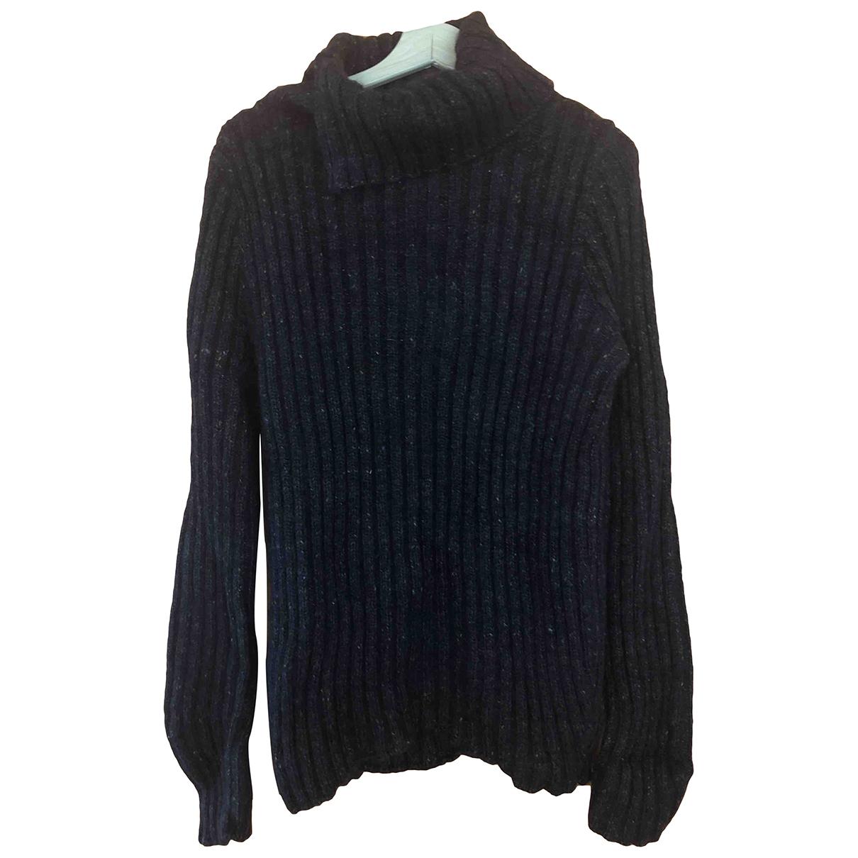 Celine \N Brown Wool Knitwear for Women M International