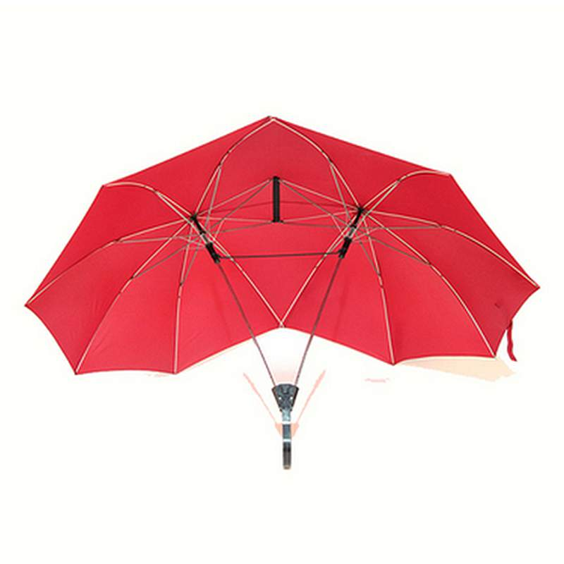Creative Siamesed Design Out Door Family or Couple Umbrella