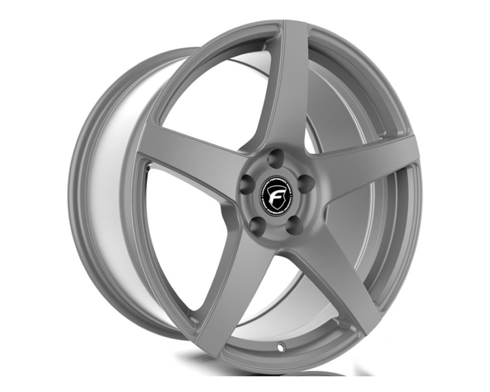 Forgestar F21391166P56 CF5 Deep Concave Wheel 19x11 5x114.3 56mm Gloss Anthracite