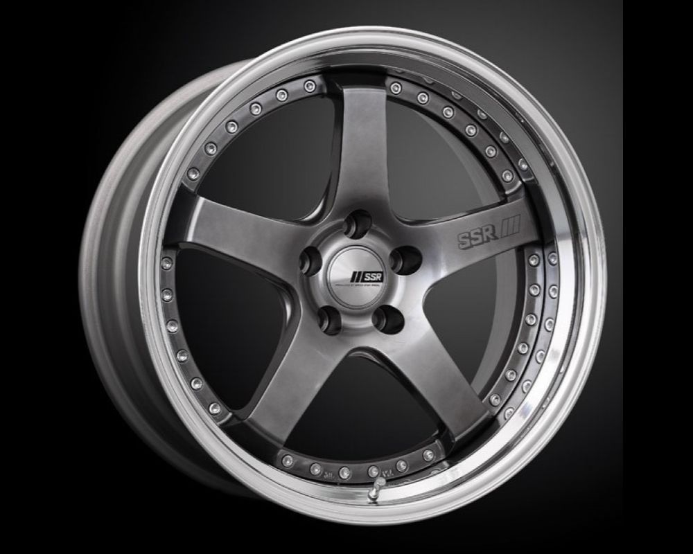 SSR Professor SP4 Wheel 19x11