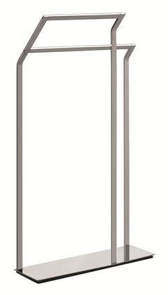 Sensis PS899CR Freestanding Towel Rail 36 3/4