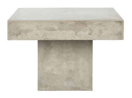VNN1016A Tallen Indoor/Outdoor Modern Concrete 15.75-Inch H 1449 in Dark