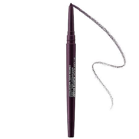 SMASHBOX Always Sharp Waterproof Kôhl Eyeliner, One Size , Purple