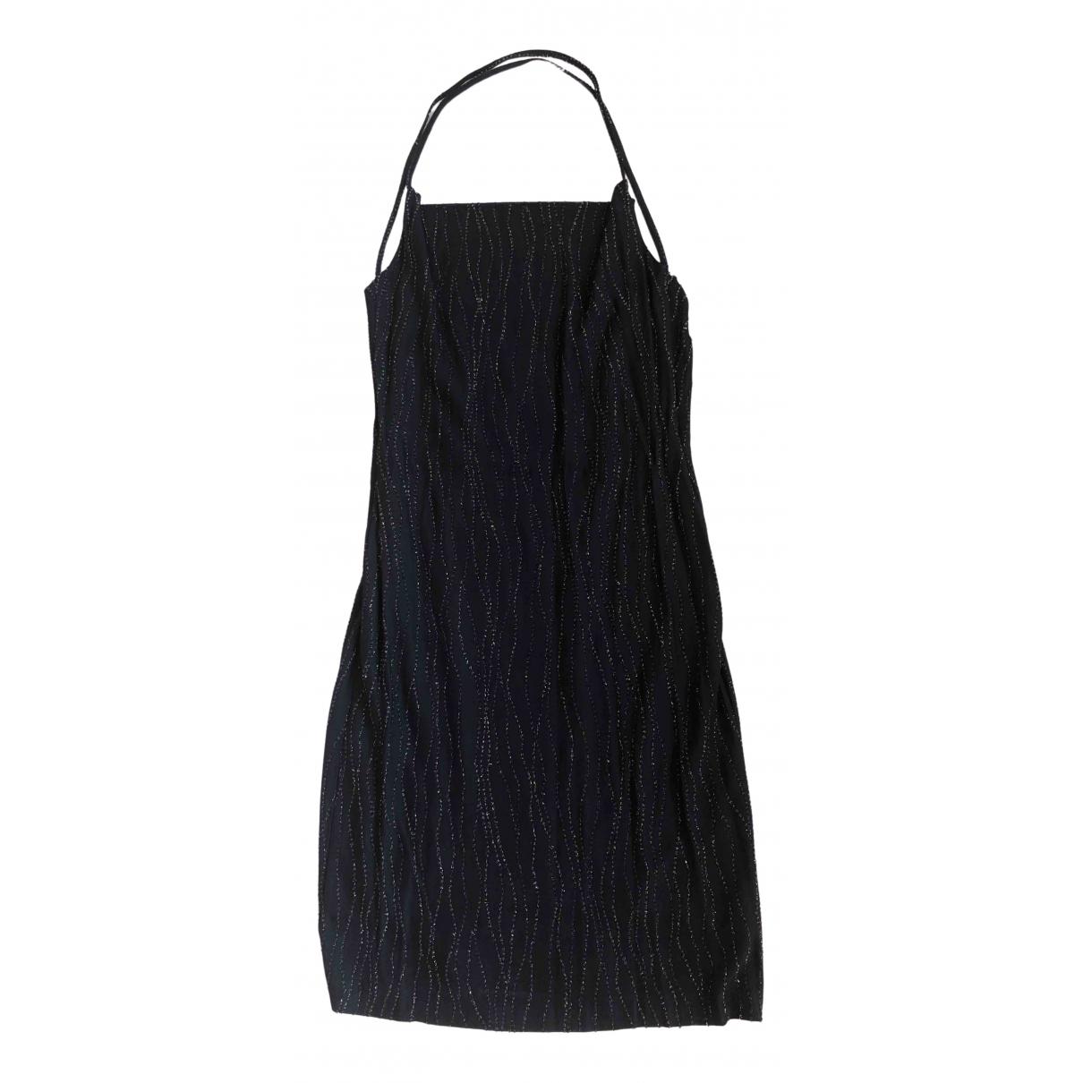 Versus - Robe   pour femme - marron