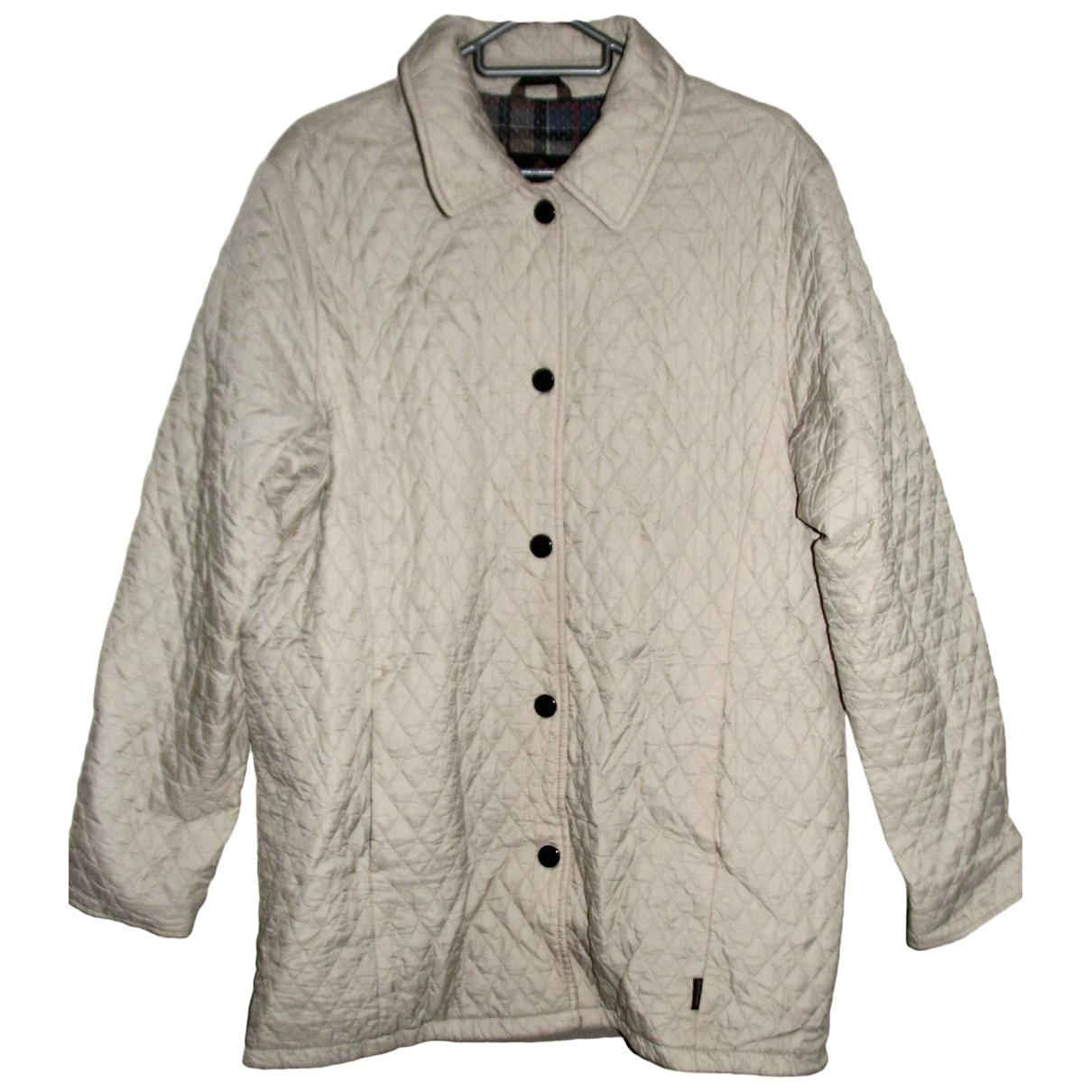Barbour \N Beige jacket for Women 12 UK