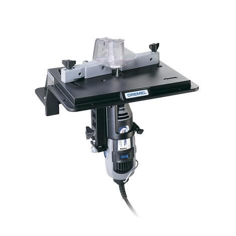 Dremel 8 In. x 6 In. Shaper/Router Table