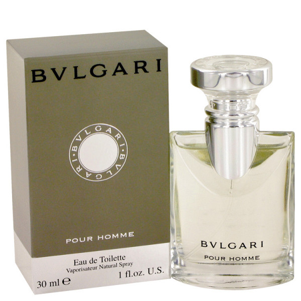 Bvlgari - Bvlgari Eau de Toilette Spray 30 ML