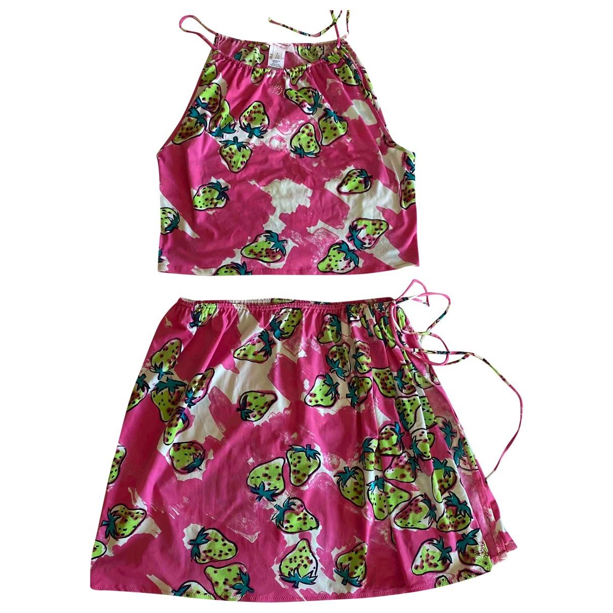 Blumarine \N Multicolour Swimwear for Women L International