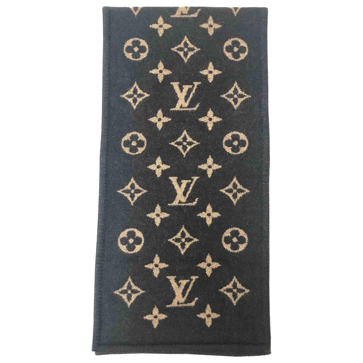 Manta de Cachemira Louis Vuitton