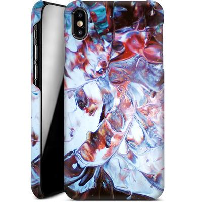 Apple iPhone XS Max Smartphone Huelle - Macro 3 von Gela Behrmann