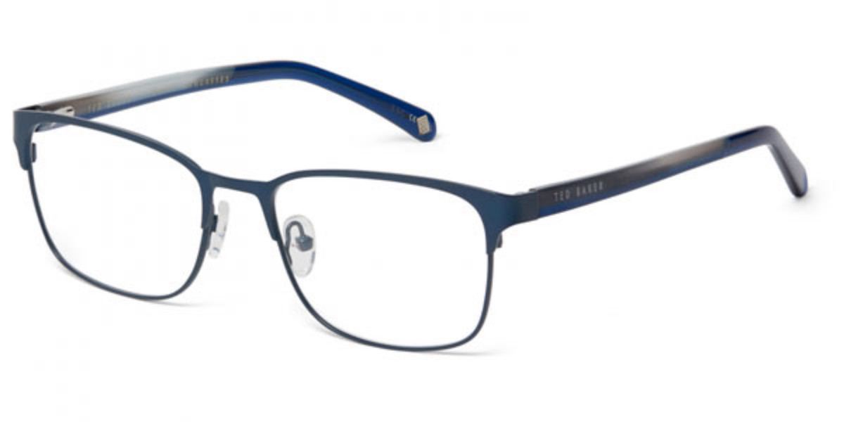 Ted Baker TB4264 Lewis 631 Women's Glasses Blue Size 54 - Free Lenses - HSA/FSA Insurance - Blue Light Block Available