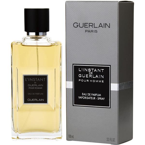 LInstant Pour Homme - Guerlain Eau de parfum 100 ml